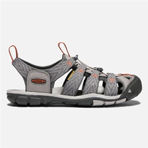 Sandalias KEEN CLEARWATER CNX GREY FLANNET/POTTERS CLAY